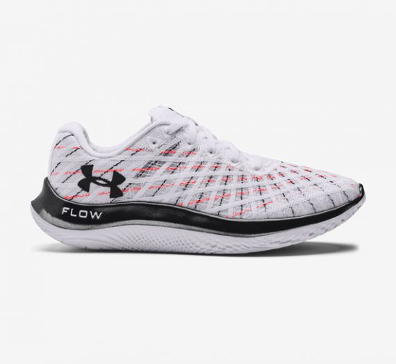 Обувки > Спортни обувки Under Armour Flow Velociti Wind Спортни обувки Byal 917571
