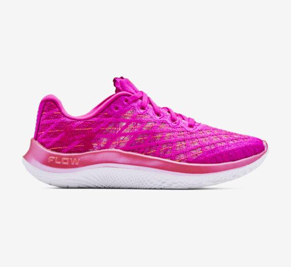 Обувки > Спортни обувки Under Armour Flow Velociti Wind Спортни обувки Rozov 917598