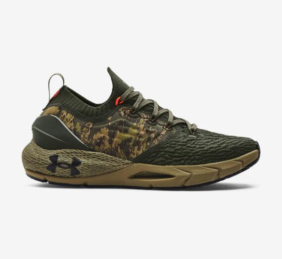 Обувки > Спортни обувки Under Armour HOVR Phantom 2 Спортни обувки Zelen 917942