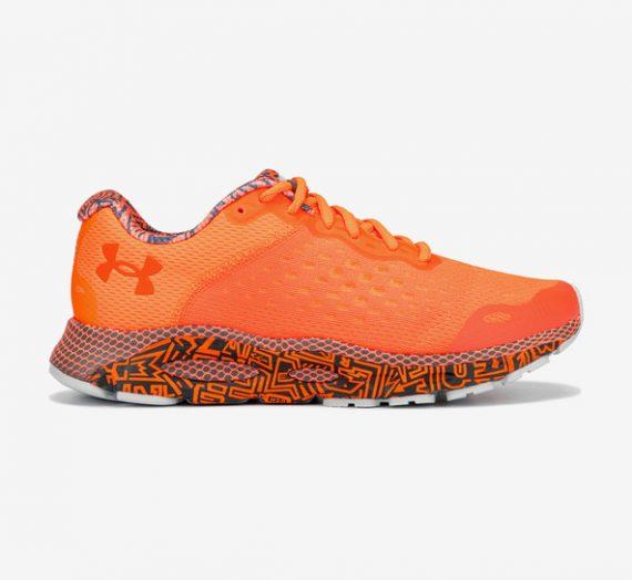 Обувки > Спортни обувки Under Armour HOVR™ Infinite 3 Спортни обувки Oranzhev 919370