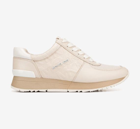 Обувки > Спортни обувки Michael Kors Allie Trainer Спортни обувки Bezhov 948445