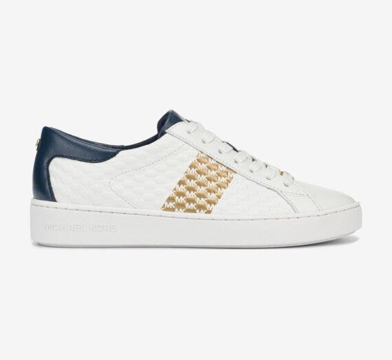 Обувки > Спортни обувки Michael Kors Colby Спортни обувки Byal 964355