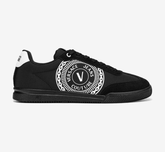 Обувки > Спортни обувки Versace Jeans Couture Спортни обувки Cheren 970053