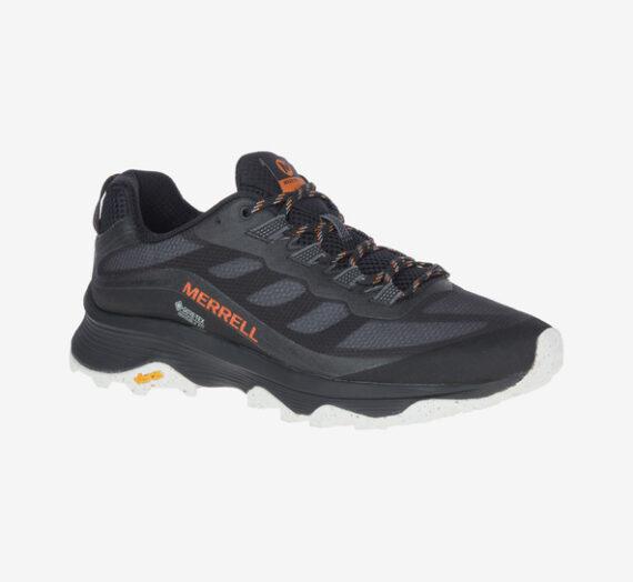 Обувки > Спортни обувки Merrell Moab Speed GTX Спортни обувки Cheren 970989