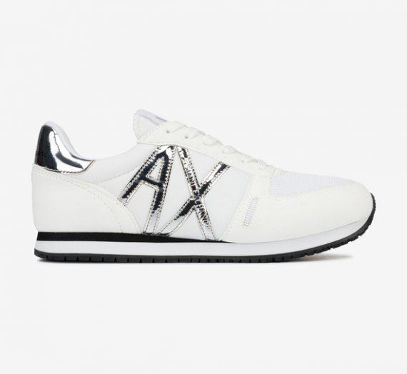 Обувки > Спортни обувки Armani Exchange Спортни обувки Byal 973547