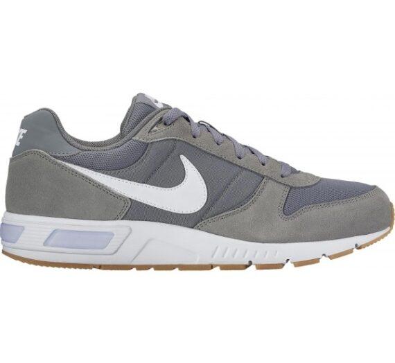 Nike NIGHTGAZER тъмносиво 11 – Мъжки обувки за свободното време 974203