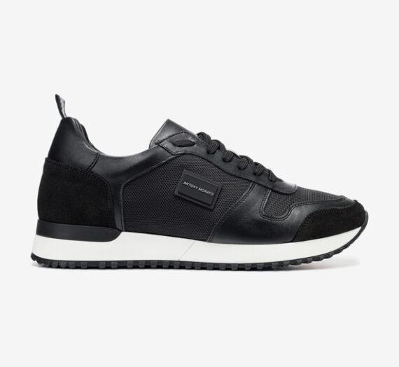Обувки > Спортни обувки Antony Morato Спортни обувки Cheren 981930