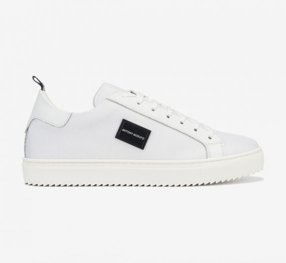 Обувки > Спортни обувки Antony Morato Спортни обувки Byal 982069