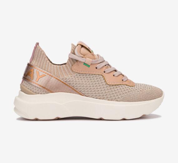 Обувки > Спортни обувки Replay Спортни обувки Rozov 999755