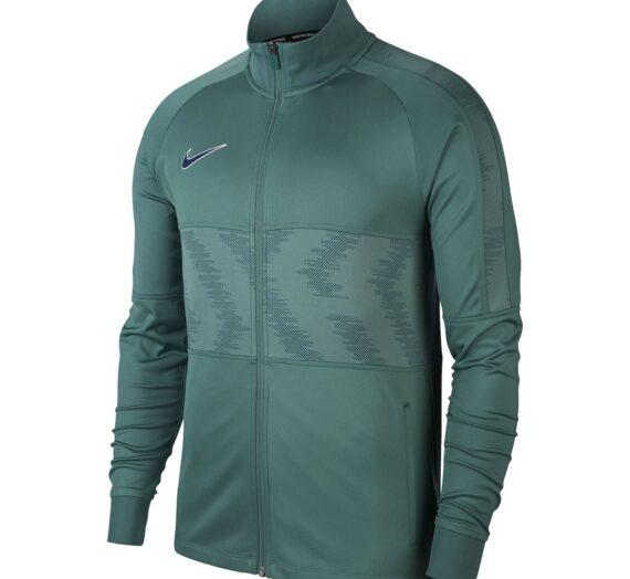 Мъже  Мъжко облекло  Суичъри  Функционални суичъри Nike Strike Track Jacket Mens 1032164-6266764