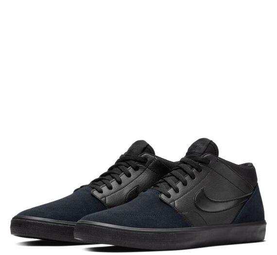 Мъже  Мъжки обувки  Маратонки  Ниски маратонки Мъжки маратонки Nike SB Portmore Mid 1039787-6299763