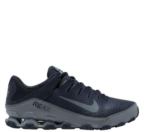 Мъже  Мъжки обувки  Маратонки  Ниски маратонки Мъжки маратонки Nike Reax 8 Mesh 1047624-6325802