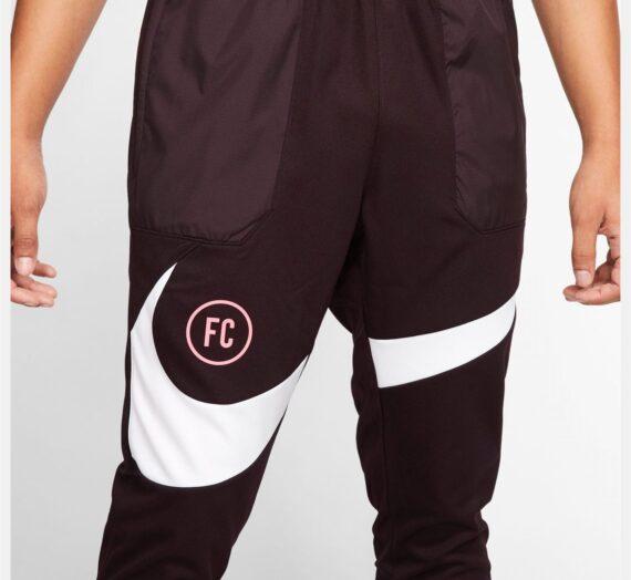 Спортове  Фитнес и йога  облекло  облекло мъжко  Tracksuit bottoms Nike FC Jogging Pants Mens 1050616-6335326
