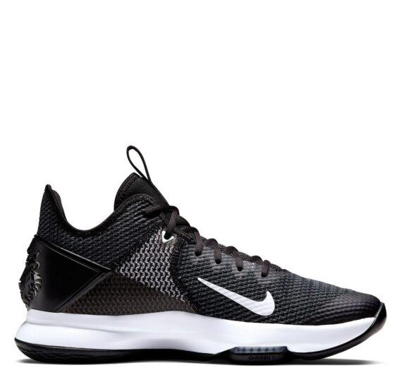 Мъже  Мъжки обувки  Маратонки  Високи маратонки Nike Witness 4 Basketball Shoe 1057278-6363975