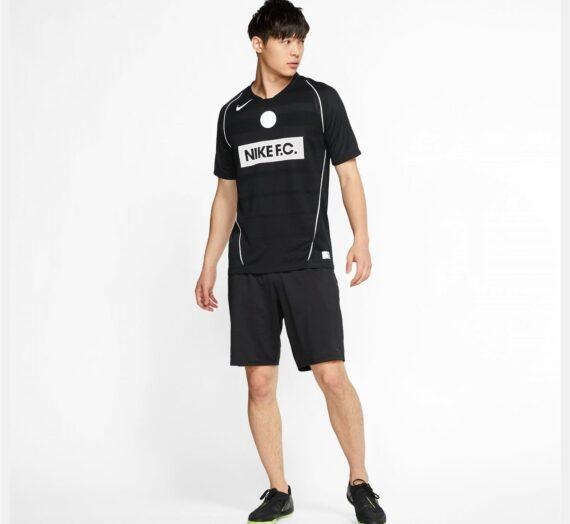 Мъже  Мъжко облекло  Блузи & Блузи с яка  Спортни тениски Nike FC Jersey Mens 1057325-6364227