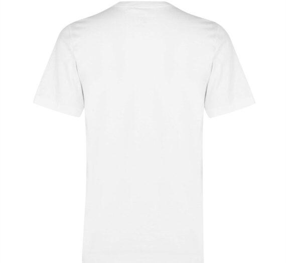 Мъже  Мъжко облекло  Блузи & Блузи с яка  С къси ръкави Nike MLB T-Shirt 1060825-6374419