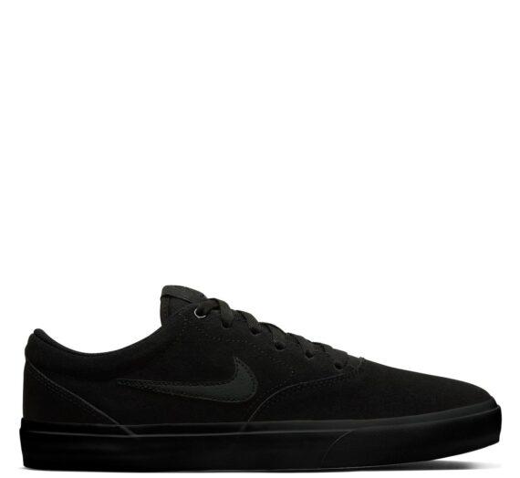 Мъже  Мъжки обувки  Маратонки  Ниски маратонки Men's sneakers Nike SB Charge Suede 1077075-7139593