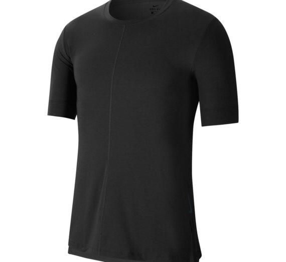 Мъже  Мъжко облекло  Блузи & Блузи с яка  С къси ръкави Nike Short Sleeve Active Dry T Shirt Mens 1127063-6726904