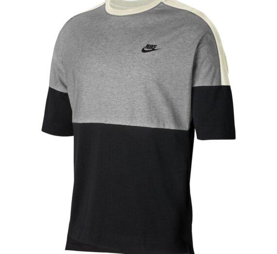 Мъже  Мъжко облекло  Блузи & Блузи с яка  С къси ръкави Nike Club Basketball T Shirt Mens 1130748-6743823