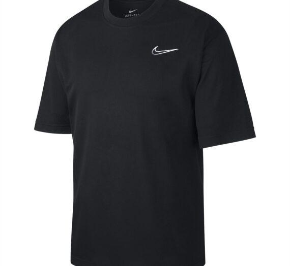 Мъже  Мъжко облекло  Блузи & Блузи с яка  С къси ръкави Nike Dri-FIT Classic Men's Basketball Top 1130753-6743844