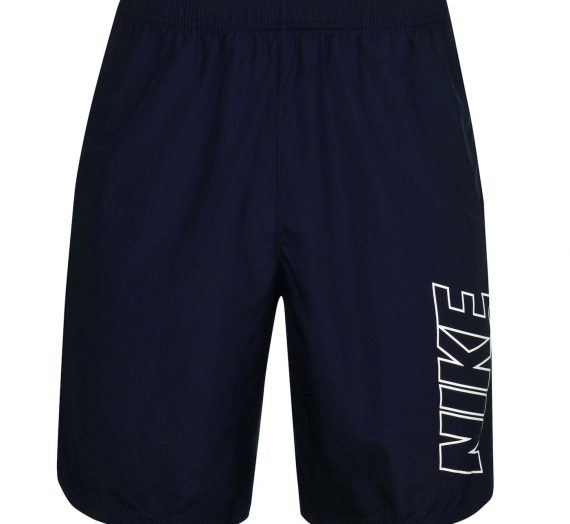 Мъже  Мъжко облекло  Шорти  Спортни шорти Мъжки къси панталони Nike Woven 1192845-6762441