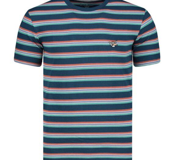 Мъже  Мъжко облекло  Блузи & Блузи с яка  С къси ръкави Men's T-shirt QUIKSILVER COREKY MATE 1205922-6771048