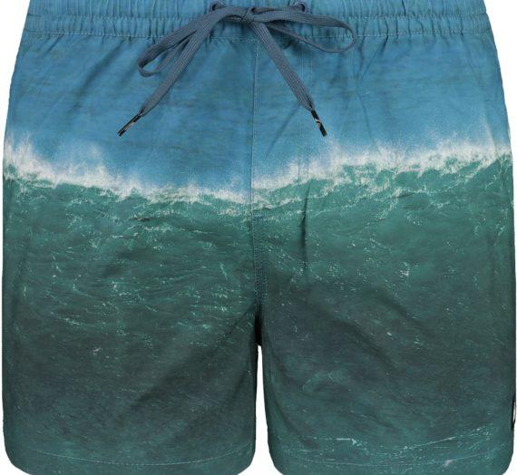 Мъже  Мъжко облекло  Шорти  Шорти за плуване Men's swimming shorts Quiksilver JETLAG DREAMS 1206068-6771658