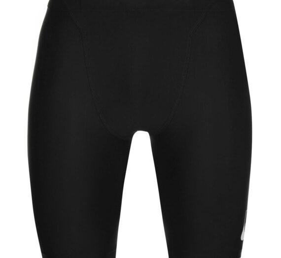 Мъже  Мъжко облекло  Бански  Мъжки бански Nike Logo Jammers Mens 1206197-6772207