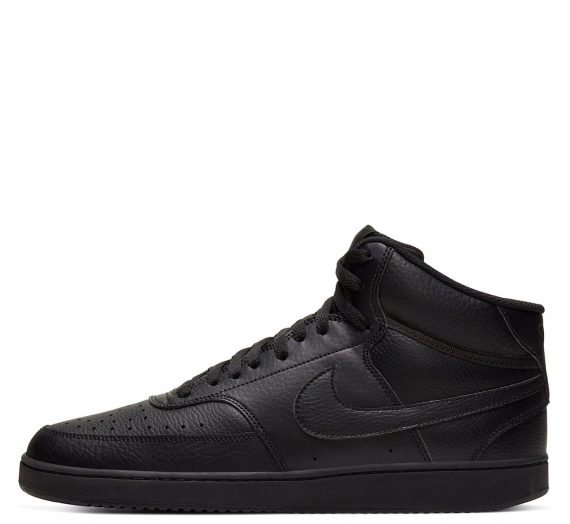 Мъже  Мъжки обувки  Маратонки  Високи маратонки Nike Court Vision Mid Men's Shoe 1206529-6786176