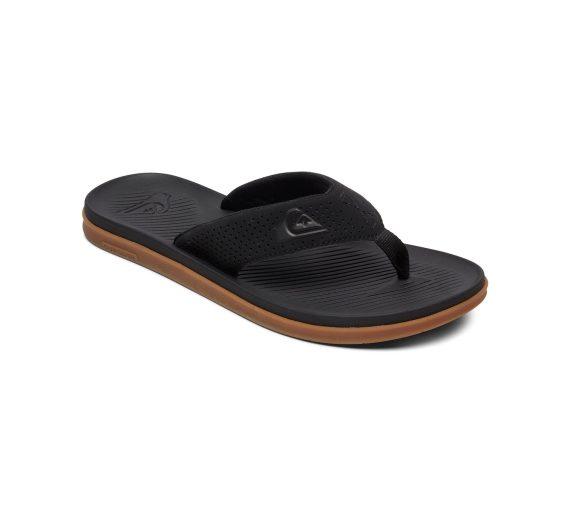 Мъже  Мъжки обувки  Чехли и джапанки  Джапанки Men's flip-flops Quiksilver HALEIWA PLUS 1208754-6783265