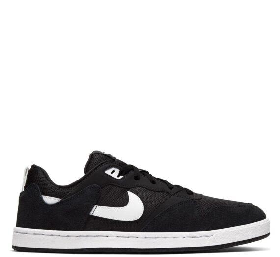 Мъже  Мъжки обувки  Маратонки  Ниски маратонки Nike SB Alleyoop Mens Skate Shoes 1209483-6923216