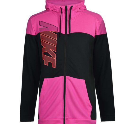 Мъже  Мъжко облекло  Суичъри  Суичъри с качулка Nike Fleece Performance Hoodie Mens 1210670-6796107