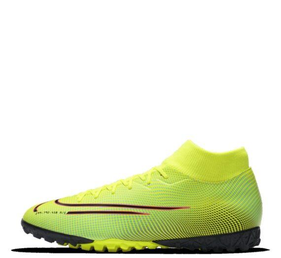 Мъже  Мъжки обувки  Бутонки и футболни обувки  Футболни обувки Nike Mercurial Superfly Academy DF Astro Turf Trainers 1233162-6895211