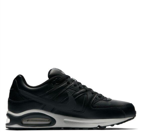 Мъже  Мъжки обувки  Маратонки  Ниски маратонки Мъжки маратонки Nike Air Max Command Leather 1247308-7213725