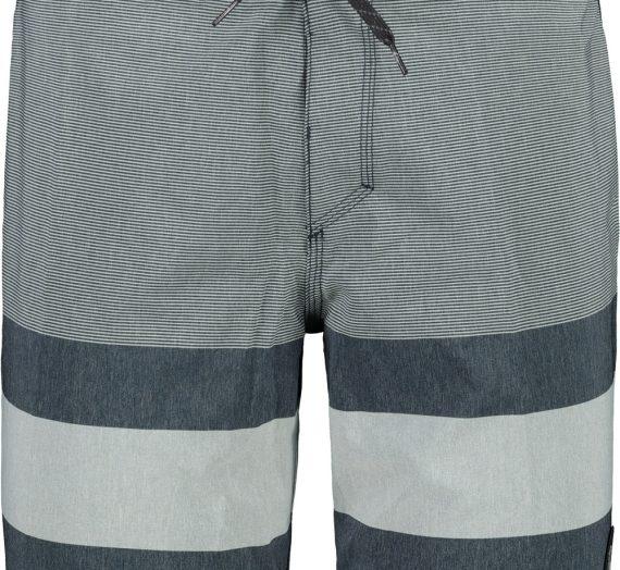 Мъже  Мъжко облекло  Шорти  Шорти за плуване Men's swimming shorts QUIKSILVER HLTIJUANA18 M BDSH 1311460-7255562