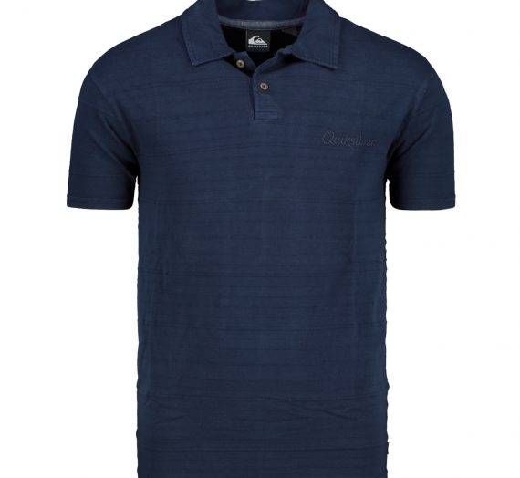 Мъже  Мъжко облекло  Блузи & Блузи с яка  Тениски с яка Men's Polo Shirt QUIKSILVER PEKAT 1335048-7347549