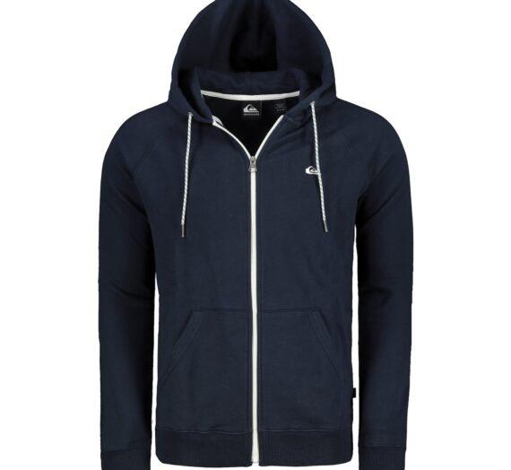 Мъже  Мъжко облекло  Суичъри  Суичъри с качулка Men's hoodie Quiksilver EVERYDAY 1347272-7401314