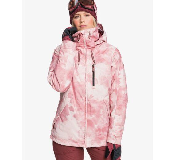 Жени  Дамско облекло  Якета & Палта  Скиорски якета Women's jacket ROXY PRESENCE 1368149-7468568