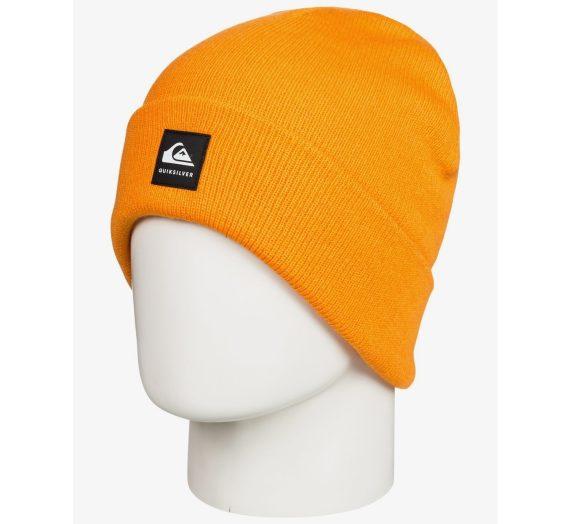 Мъже  Мъжки аксесоари  Мъжки шапки Men's cap QUIKSILVER BRIGADE CUFF EANIE 1373676-7493258