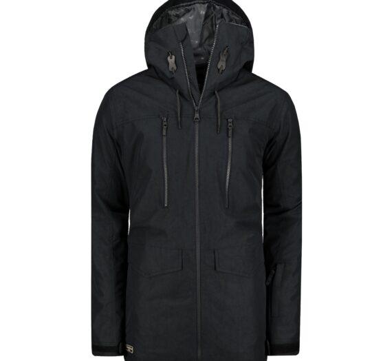 Мъже  Мъжко облекло  Якета & палта  Скиорски якета Men's jacket QUIKSILVER FAIRBANKS 1387419-7558548