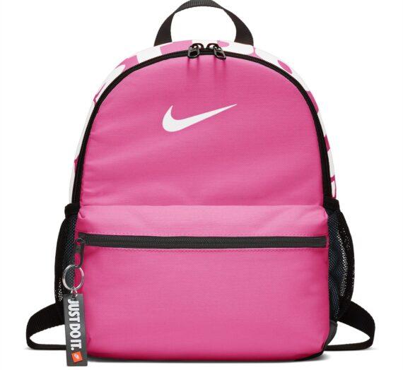Аксесоари  Раници и чанти  Детски раници Nike Brasilia Mini Backpack Junior 1387720-7559603