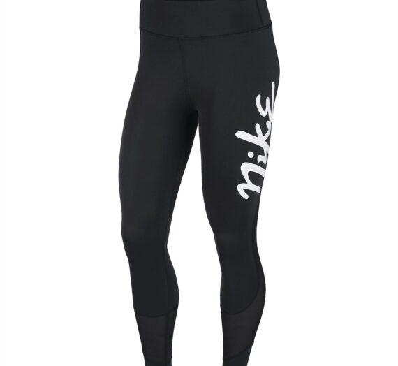 Спортове  Бягане  Облекло  Облекло дамско  Leggings Nike Fast Running Tights Ladies 1402277-7606343