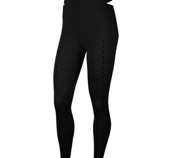 Жени  Дамско облекло  Клинове  Спортни клинове Nike Skin 7/8 Tights Ladies 1402693-7608616