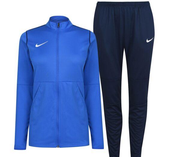 Жени  Дамско облекло  Анцузи  Комплекти анцузи Nike Park 20 Tracksuit Set Womens 1414130-7657690