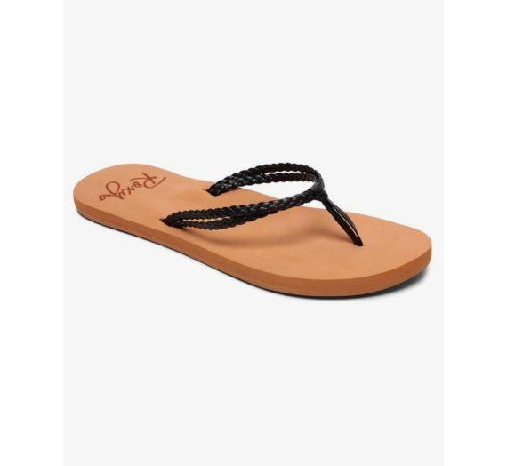 Жени  Дамски обувки  Чехли & Джапанки  Чехли Women's flip flops Roxy COSTAS 1474200-7861648