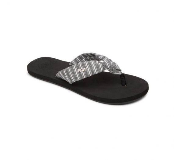 Жени  Дамски обувки  Чехли & Джапанки  Чехли Women's flip-flops Roxy PAIA 1474202-7861660