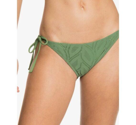 Жени  Дамско облекло  Цели бански & Половинки  Бански долнища Women's bikini bottoms Roxy LOVE SONG 1474349-7862030