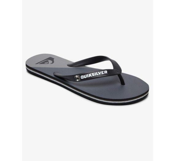 Мъже  Мъжки обувки  Чехли и джапанки  Джапанки Men's flip flops Quiksilver MOLOKAI NEW WAVE 1474454-7862257