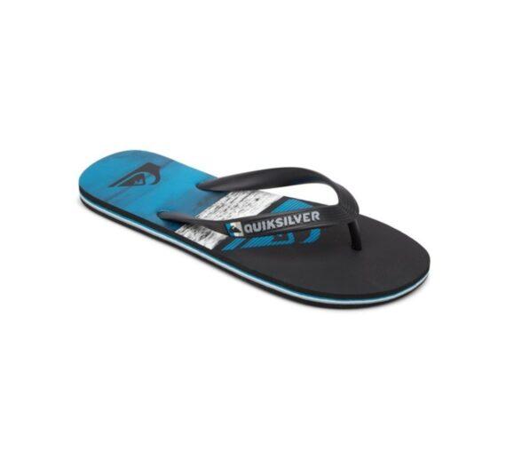 Мъже  Мъжки обувки  Чехли и джапанки  Джапанки Men's flip flops Quiksilver MOLOKAI PANEL 1474461-7862282