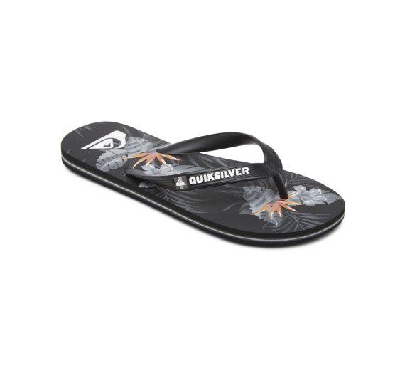 Мъже  Мъжки обувки  Чехли и джапанки  Джапанки Men's flip flops Quiksilver MOLOKAI EVERYDAY PARADISE 1474471-7862322